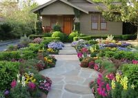 Lawn and Garden Services