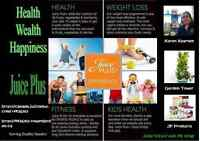 Special Information Night on Breast Cancer (Juice Plus)