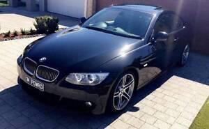 2012 BMW 335i **12 MONTH WARRANTY**