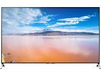 "SONY 65"" SMART ULTRA HD 4K 3D SUPER SLIM LED TV (KD65X9005)"