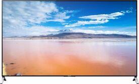"""SONY BRAVIA 65"""" SMART 4K ULTRA HD 3D LED TV (KD65X9005CBU)"""