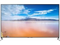"SONY BRAVIA 65"" SMART 4K ULTRA HD 3D LED TV (KD65X9005CBU)"