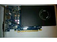 Nvidia GTX 645 graphics card