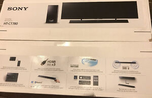 Sony Soundbar HT-CT780