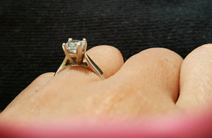 Looking for the perfect ring for her?