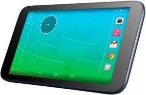 "Tablet 7"" Alcatel 3G  4G Seulement 119$"