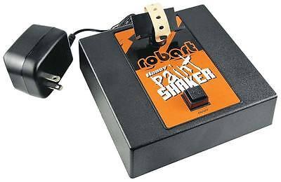 Robart 411 Paint / Polish Shaker 110 Volt AC Electric Powered