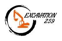 Service d'excavation