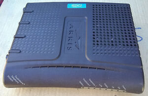Arris Telephony Modem