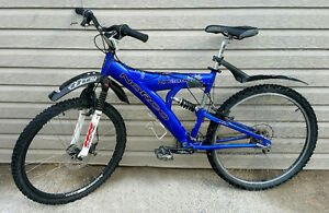 NORCO Full Suspension 24 Speed - Mountain Bike
