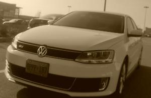 2012  JETTA GLI - Warranty - Dealer Serviced