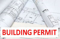 Legal Basement Permit,Residential,Commercial-All Building Permit