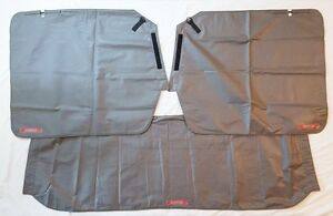 KENWORTH PRIVACY CURTAIN PACKAGE • BRAND NEW Peterborough Peterborough Area image 3