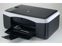 HP Deskjet F2180 All-in-One Printer