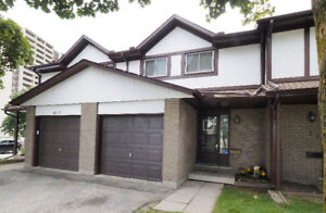Open House Sept 16&17, 1-3pm Kitchener Townhouse