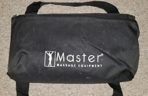 BRAND NEW Massage Table Carry Case