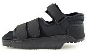 darco heel wedge shoe