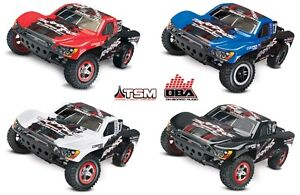 TRAXXAS OBA Slash
