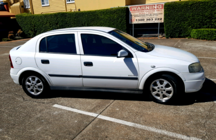 ***ASTRA RWC REGO 135KMS*** Fortitude Valley Brisbane North East Preview