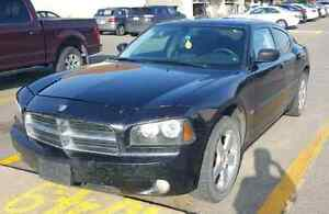 AWD 2010 Dodge Charger SXT