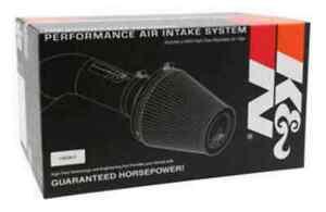 performance air intake. systeme
