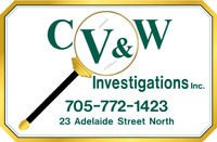 PRIVATE INVESTIGATOR / PERSONAL INJURY CONSULTANT