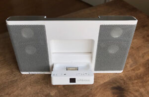 Portable Audio System of iPod