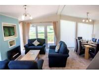 Tingdene Valetta Lodge for sale at 5 Star Tydd St Giles Golf & Country Club