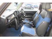 2005 MINI Hatch 1.6 Cooper S 3dr