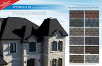 RE ROOFING SPECIALS EDMONTON & AREA SHINGLE REPLACEMENT 40 YEARS