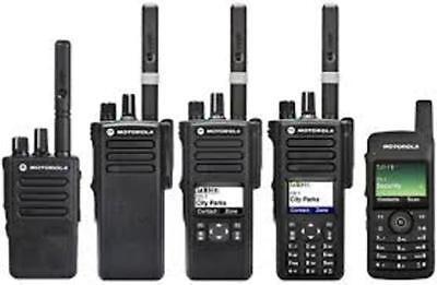 Motorola XPR 3300 REPAIR SERVICE $75ea (PARTS & LABOR)