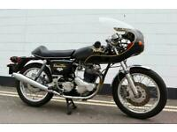 1972 Norton Commando 750cc - Matching Numbers