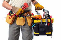 Handyman in Calgary and around, affordable pricing!!