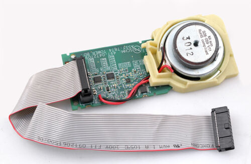 Tower Board w/ Speaker for NCR 7874 Scanner/Scale
