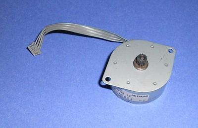 1Pcs Used MITSUMI M36N-1 R-14 DC6-24V High Speed Motor For DIY Power Generation