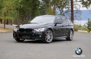 2017 BMW 328d xDrive Touring
