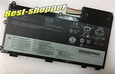 New 45N1090 45N1091 battery For Lenovo ThinkPad T430U Ultrabook series akku