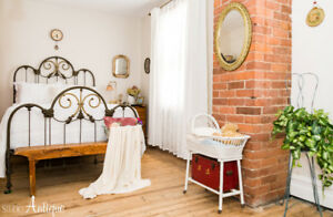 Studio de photo Vintage / Antique