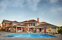 Homes with Pools Richmond Hill