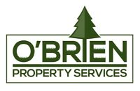 Lawn mowing and landscape maintenance (O'Brien Property Services