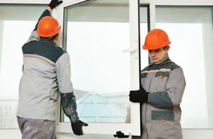 OLD WINDOWS and DOORS REPLACEMENT-GIVE US CALL TODAY!