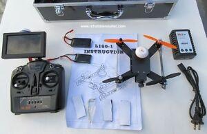 New RC Racing Drone RTF  PFV Kit L160-1 London Ontario image 3
