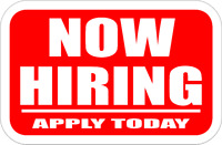 Full Time Automotive Counter Person - Auto Body Supply