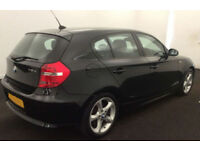2009 BMW 118D 2.0 SPORT AUTO GOOD / BAD CREDIT CAR FINANCE AVAILABLE