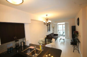 Beautifully renovated and styled in the center of thornhill!