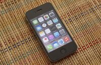 Mint iPhone 4s with bell