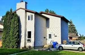 Renovated house Sherwood Estate