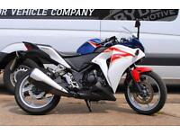 2011 - HONDA CBR250R - GREAT CONDITION - £2,000, OR FLEXIBLE FINANCE TO SUIT YOU