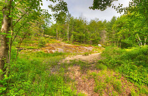 Bracebridge: Building Lot, Mins. from downtown. PropertyGuys.com