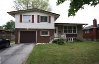 6627 CRAWFORD ST,NIAGARA FALLS – COMPLETELY UPDATED 5 BEDROOM